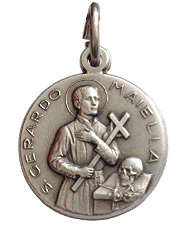 Igj Medaglia di San Gerardo Maiella - Protettore delle Donne Incinta