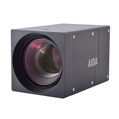 AIDA 4K/30 6G-SDI and HDMI 12x Zoom POV Camera