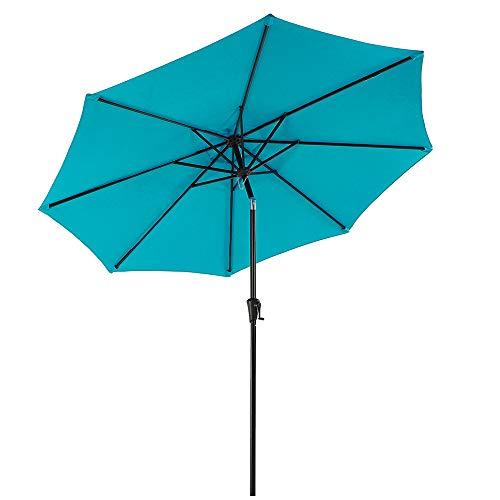 Cobana Outdoor Patio Umbrella