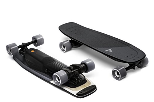 Boosted Mini X Electric Skateboard