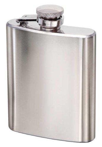 Mini flasque en Acier Inoxydable 90 ML