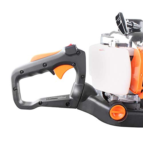 P1 Petrol Hedge Trimmer Review