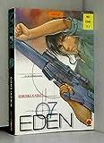 Eden, Tome 7 - Panini - 02/01/2004