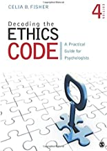 Decoding the Ethics Code: A Practical Guide for Psychologists (NULL)