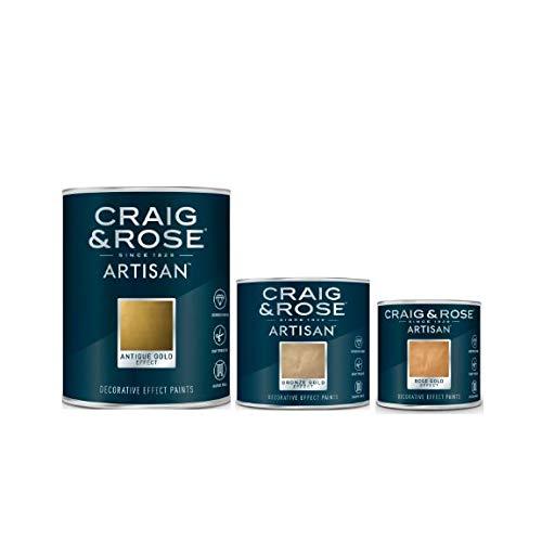Craig & Rose 940107 Bronze Gold Farbe
