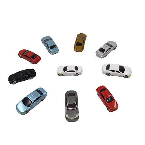 miniature car models - 3