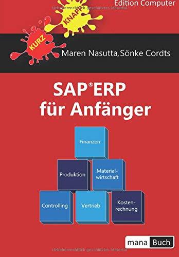SAP ERP für Anfänger
