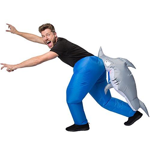 - Shark Sexy Erwachsene Kostüme