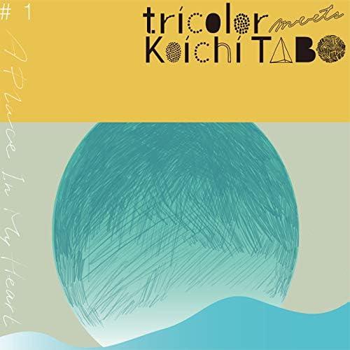 tricolor & 多保孝一 feat. moumoon