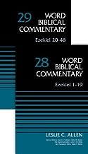 Ezekiel (2-Volume Set---28 and 29): 28-29 (Word Biblical Commentary)
