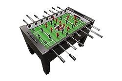 commercial Foodsball Warrior Table Soccer Pro Foodsball 2020 Model 56inch Black harvard soccer table