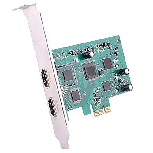 Y&H -   HDMI Capture Card