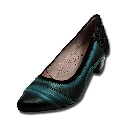 Maciejka Damen Pumps 02807-20/00-5 blau 607988
