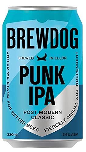 BREW DOG『PUNK IPA』