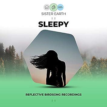 ! ! Reflective Sleepy Birdsong Recordings ! !