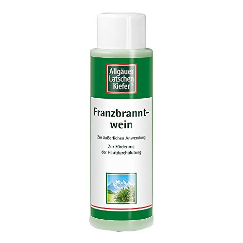 Dr.Theiss Franzbranntwein, 1er Pack (1 x 500 ml)