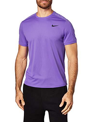 NIKE Camiseta para Hombre Court Dry Gx, Hombre, Camiseta,...
