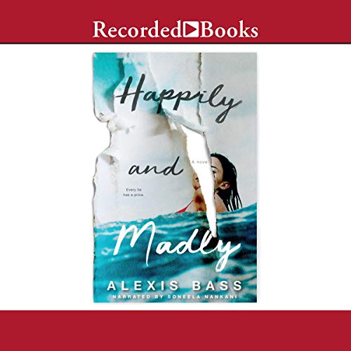Happily and Madly cover art