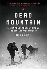 DEAD MOUNTAIN DEAD MOUNTAIN Chronicle