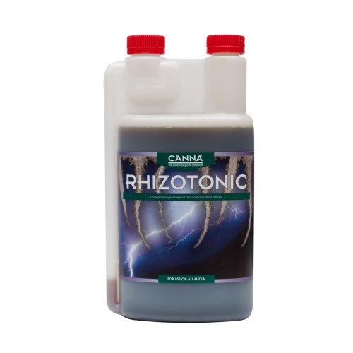 Canna Rhizotonic 1 Liter – 1000 ml – Stimulator für Wurzelwurzeln