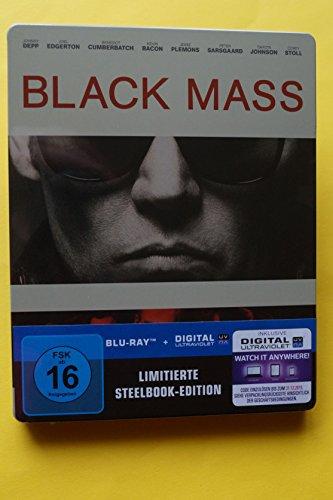 Black Mass (Steel-Edition)