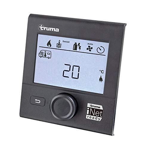 Truma Combi 4 CP Plus ohne Wasserset