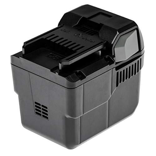 vhbw Batteria compatibile con Hitachi DH 36DAL, DH36DL attrezzi da lavoro (3000mAh 36V Li-Ion)