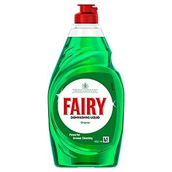 Fairy Original Liquid 433 ml