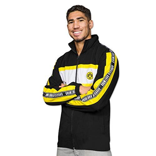 Borussia Dortmund BVB-Streetwear-Jacke L