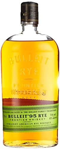 Bulleit -   95 Rye Frontier