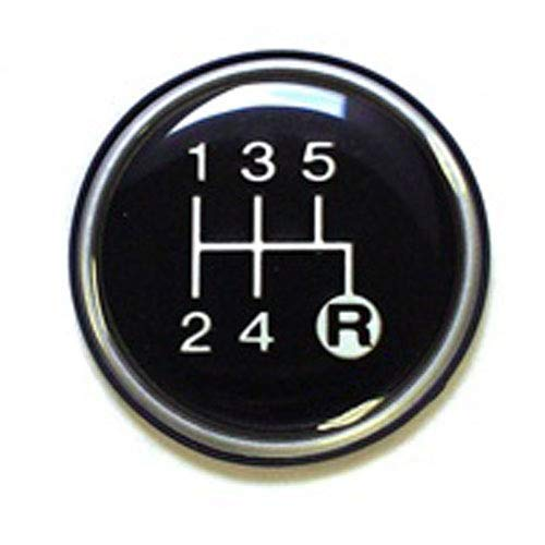 Crown Automotive J3241073 Shift Knob Insert