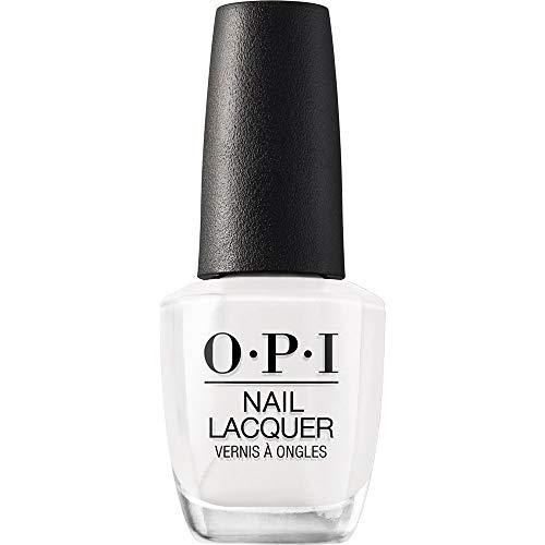 OPI Nail Polish, Alpine Snow 15 ml