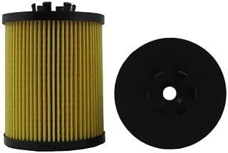Pentius PCB9955-6PK UltraFLOW Cartridge Oil Filter, (Pack of 6) for BMW 545i(04-05), 645(04-05), 745(02-05) ,X5(04-06)