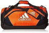 adidas Team Issue II Sporttasche, mittelgroß, Orange