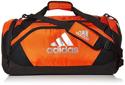 adidas Unisex Team Issue II Medium Seesack, Unisex-Erwachsene, Tasche, Team Issue Ii Medium Duffel, Team Orange, Einheitsgröße