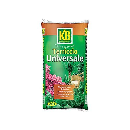 KB – Terreau universel, 20 litres