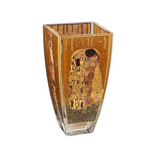 Goebel Artis Orbis–Der Kuss–Vase