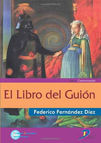 El libro del guión
