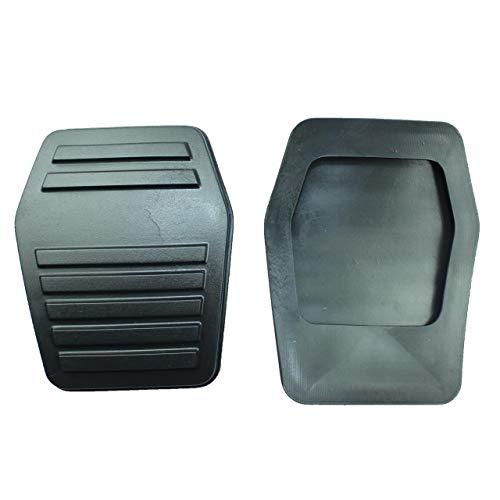 Preisvergleich Produktbild A-Z-Parts Pedalgummi 1037718 1054047 1092259 30106869418 32104050231 32104050233