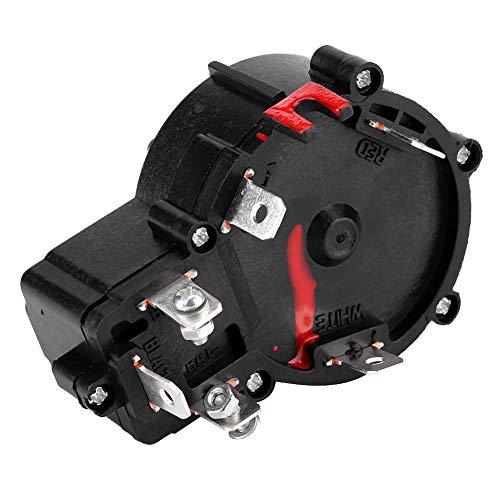 Qiilu Interruptor de motor de hélice, accesorio de controlador de velocidad de...