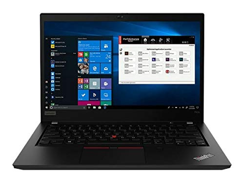 Lenovo ThinkPad P43s Black Mobile workstation 35.6 cm (14') 1920 x 1080 pixels 8th gen Intel Core i7 i7-8665U 16 GB DDR4-SDRAM 512 GB SSD ThinkPad P43s, 8th gen Intel Core i7, 1.9