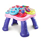 VTech Magic Star Learning Table, Pink (Frustration Free...