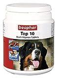 Beaphar Vitamins » Dog Top 10 Vitaminas » 180 tabletas