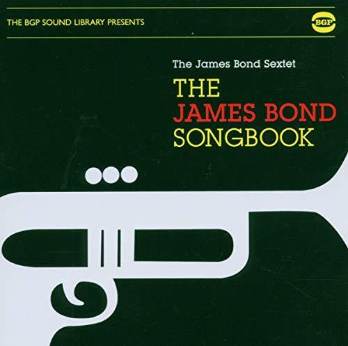 BGP Sound Library: James Bond Songbook (Original Soundtrack)