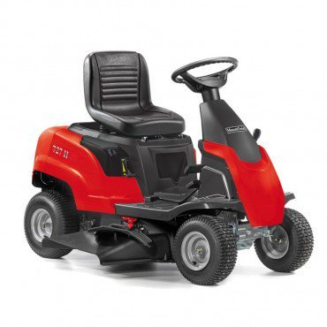 Mountfield 727H Mower Compact Hydrostatic Ride-On Lawnmower - Free Multi-tool easy grip.