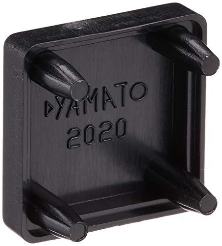 ヤマト YAMATO ヤマト エンドキャップYEC-2020 YEC-2020 1個 177-7572