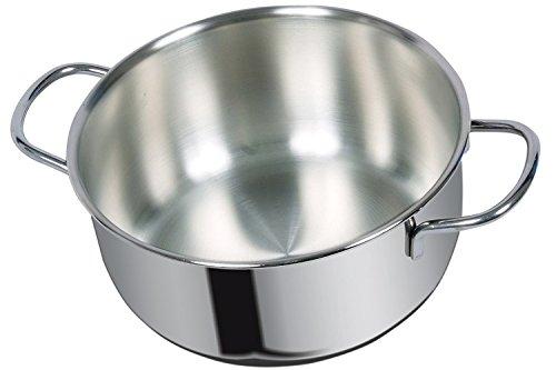Thermos Cafetière 1500 ml Rotin en acier inoxydable Nature IB Laursen 1619 30