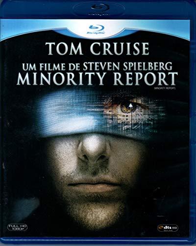 Minority Report - A Nova Lei - ( da Obra de Philip K Dick ) [ Blu-Ray ]