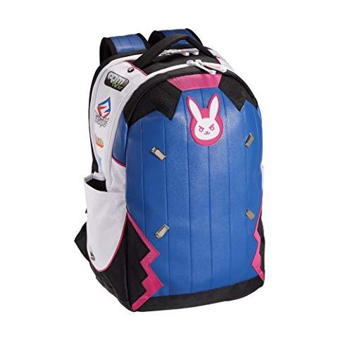 Overwatch D.Va Backpack