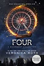Veronica Roth: Four (Hardcover); 2014 Edition